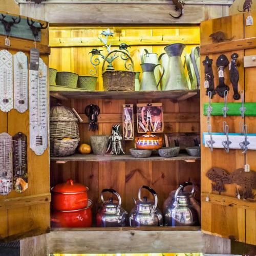 Θερμόμετρα σε διάφορα σχέδια και υλικά από τη Στέρνα στο Πάπιγκο