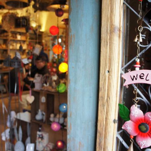Welcome ή Καλώς ήλθατε στη Στέρνα!