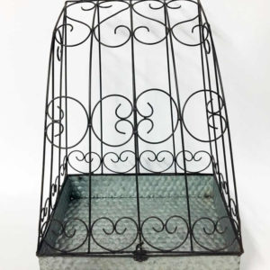 Διακοσμητικό κλουβί (large)