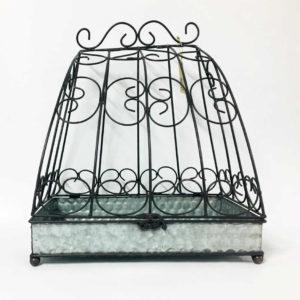 Διακοσμητικό κλουβί (small)