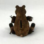 Ξύλινο αρκουδάκι κουμπαράς