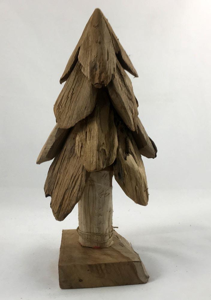 Έλατο ξύλινο μεσαίο