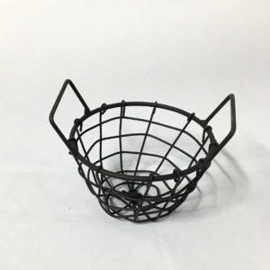 καλάθι συρμάτινο στρογγυλό (small)