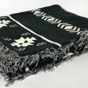 Κουβέρτα βαμβακερή
