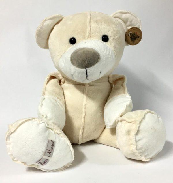 Λόυτρινο αρκουδάκι μπεζ