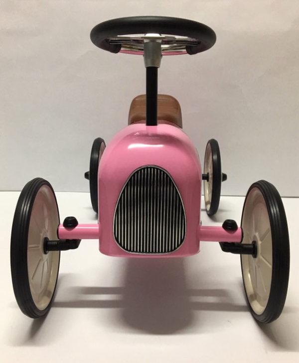 Αυτοκινητάκι - στράτα ροζ