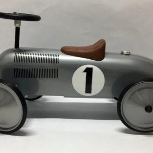 Αυτοκινητάκι - στράτα γκρι
