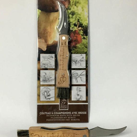 Μαχαίρι για μανιτάρια