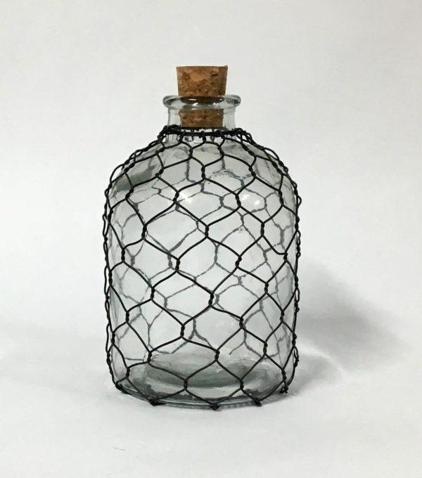 Μπουκάλι με πλέγμα (large)